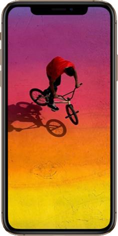 iPhoneXS修理